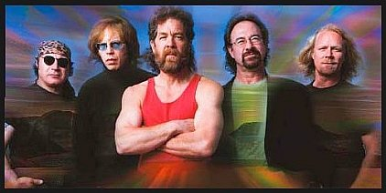 Creedence Clearwater Revisited!